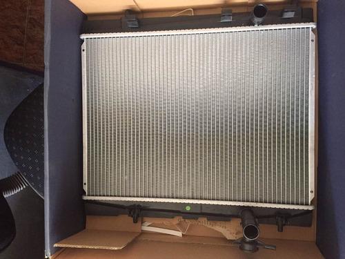 radiador toyota etios 1.3 / 1.5 16v ano 2012 em diante
