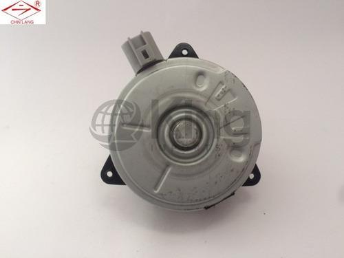 radiador toyota motor