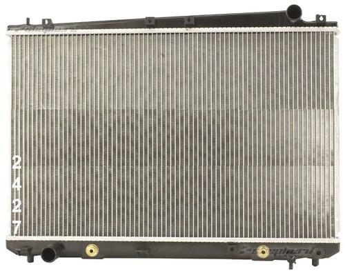 radiador toyota sienna 3.0l v6 1998 - 2003 nuevo!!!