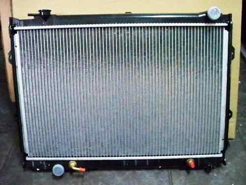 radiador toyota t100 1993 - 1998 2.7l 3.0l 3.4l nuevo!!!!