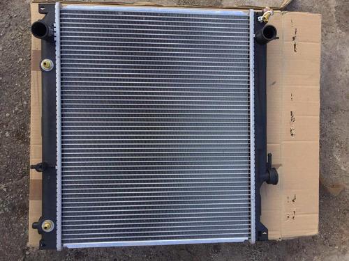 radiador tracker 2.0 16v gasolina 1999 ate 2009 (j20a)