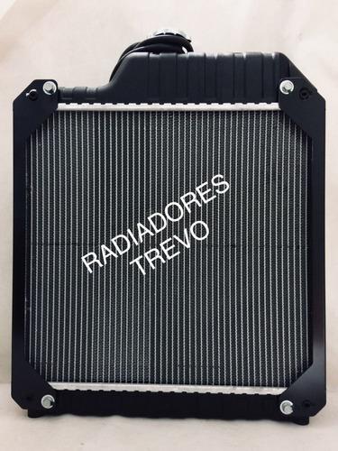 radiador trator mf 275 283 290 291 brasado