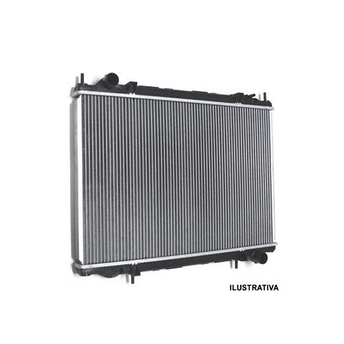 radiador uno 1.5 1987-1993 12204 visconde