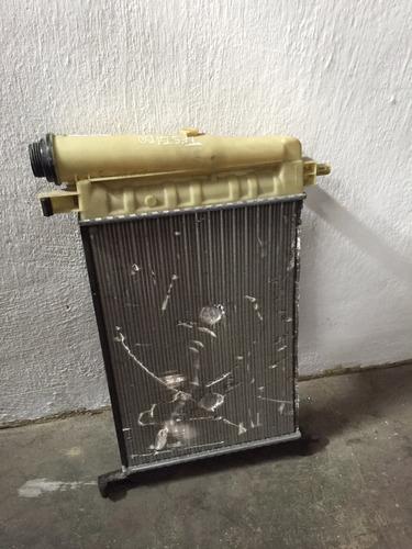 radiador uno e fiorino pitbull