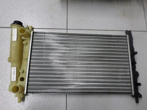 radiador uno elba 1.5 87/93