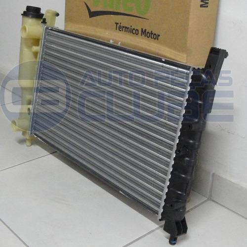 radiador uno premio elba 1.5 1.6 fiorino 1.3 87-91 valeo