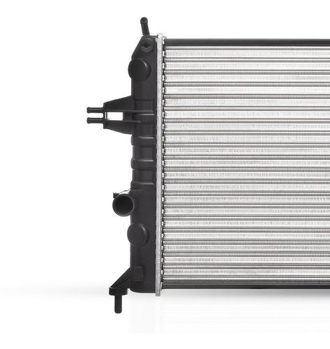 radiador vectra 2006 2007 2008 2009 06 07 08 09 manual