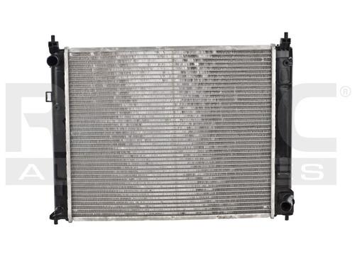 radiador  versa/march/micra 11-13 l4 1.6 lts estandar