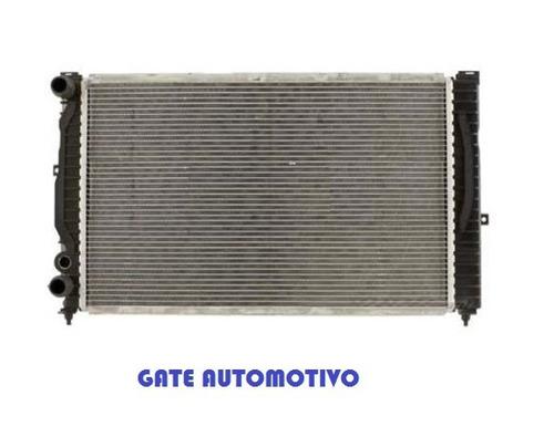 radiador volks passat alemão 1.8 t 98-05- mec
