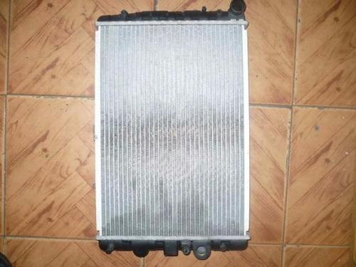 radiador volkswagen gol diésel 1.6/1.9 leo radiadores