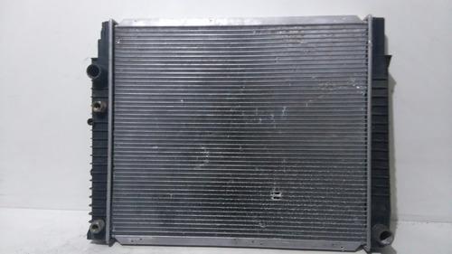radiador volvo 850 c/detalhe