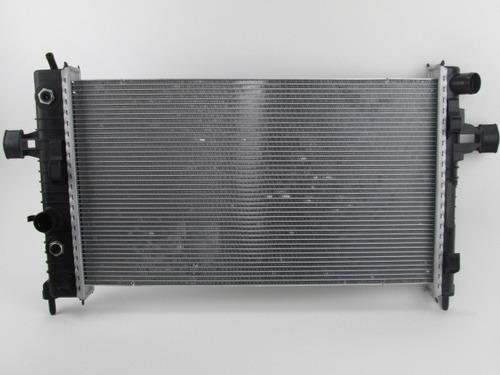 radiador zafira transmissão manual