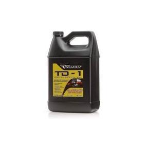 Torco A181540f Td-1 Mpz 15w40 Botella De Aceite De Motor Sup