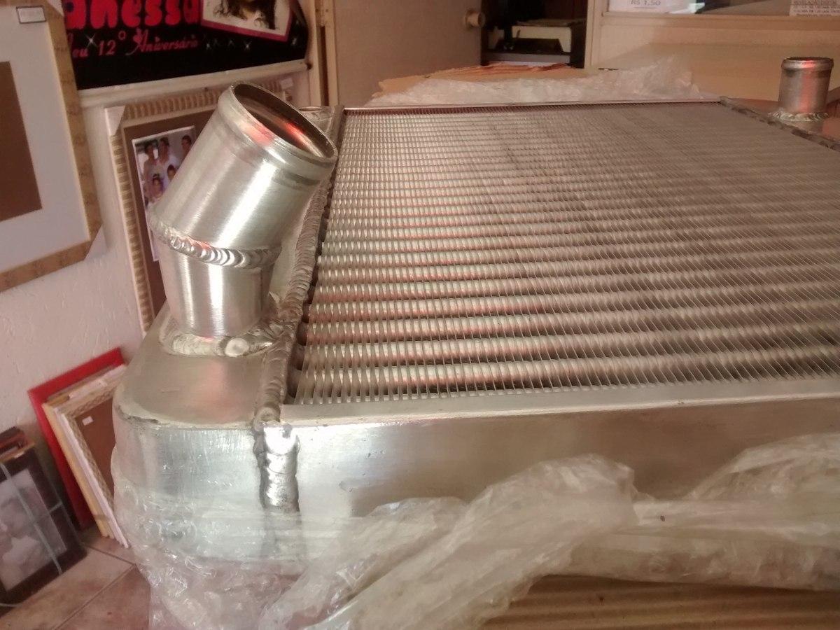 Radiadores aluminio opala 6cil 3 colmeias 3 8 1969 1974 - Radiadores de aluminio ...