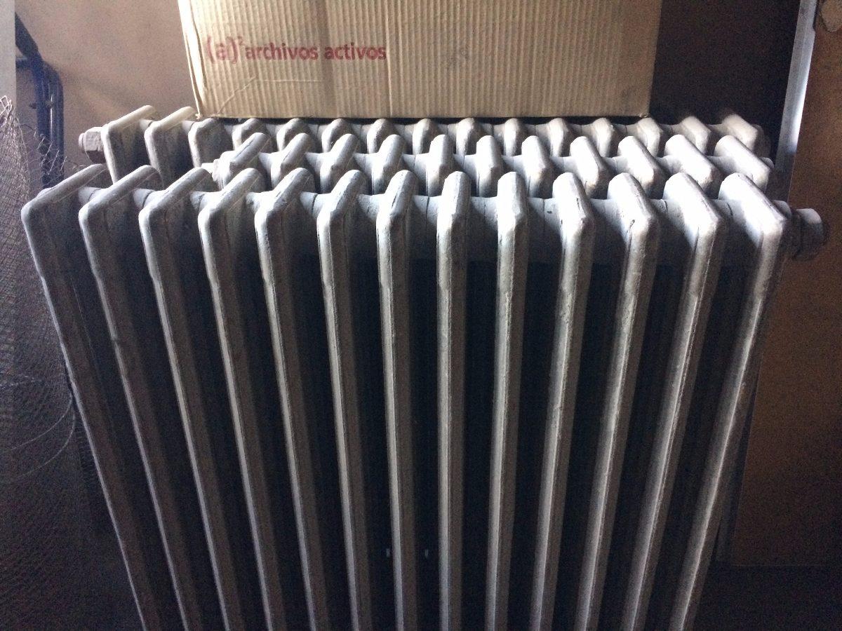 Radiadores hierro fundido precio amazing radiadores hergm - Radiador ferroli xian ...