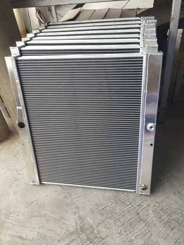 radiadores en aluminio completo desde 6,500.00