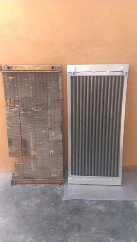 radiadores especiales,intercambiadores de calor, serpentines