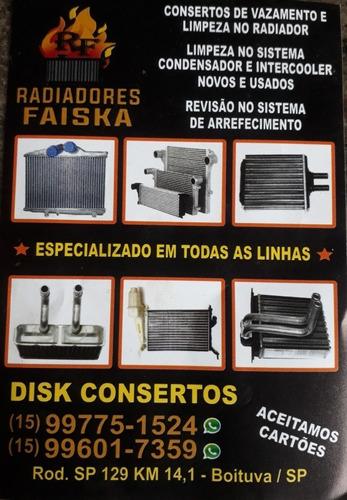 radiadores faiska