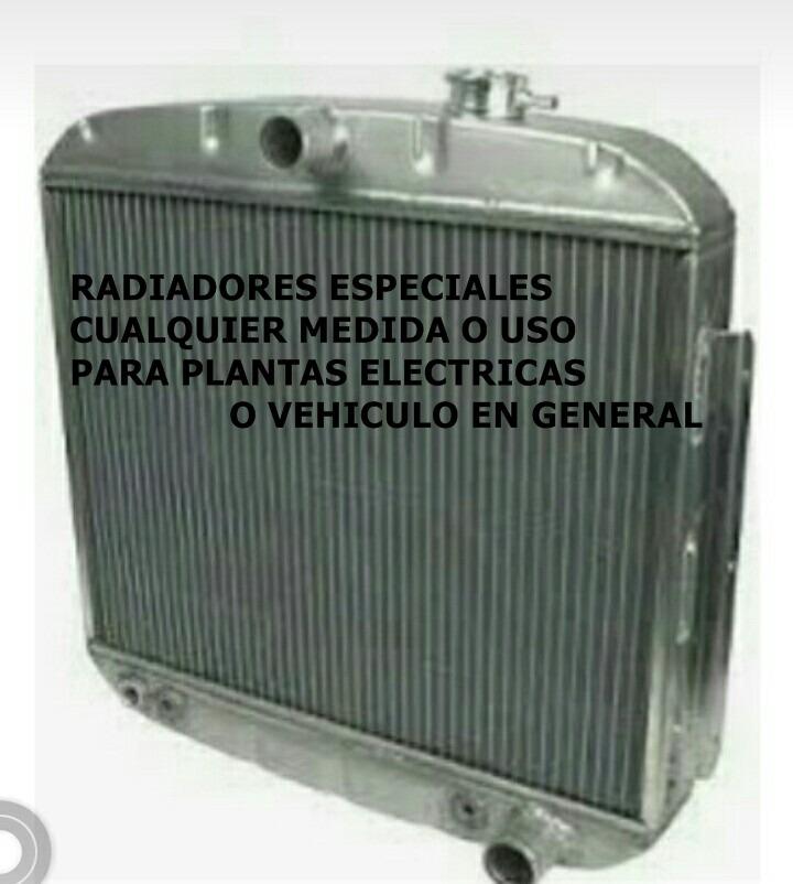 Radiadores para carros
