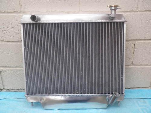 radiadores para vehículo