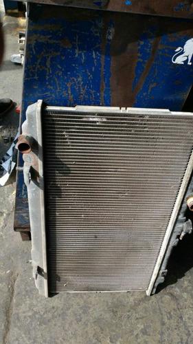 radiadores usados y nuevos