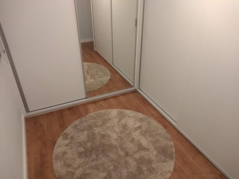 radialista cond. flamboyan  2 º andar  móveis planejados scs