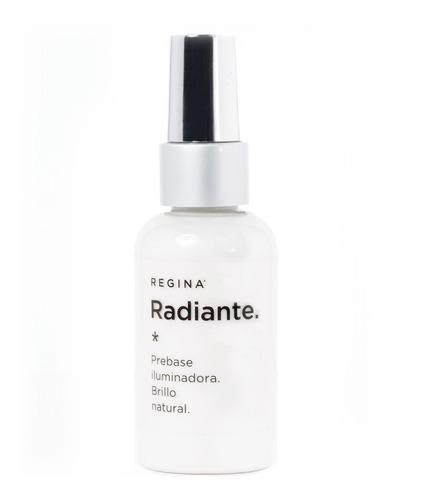 radiante | iluminador líquido