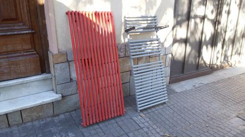radiarores calefactores