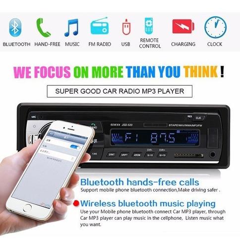 radio 12v/24v auto y camiones