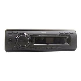 Rádio Am / Fm Aux-in Todos Volkswagen Original 5u0057182aa