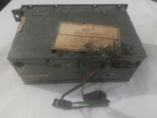radio am antigüo, ideal para vehículos restaurados