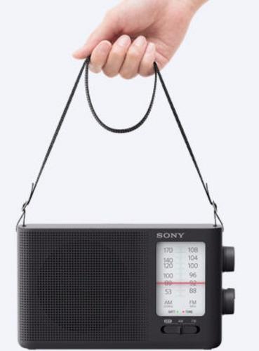 radio am fm portatil