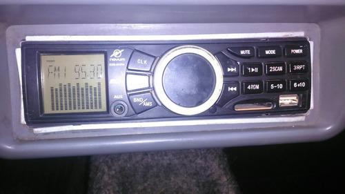 rádio am fm usb e cartão memória