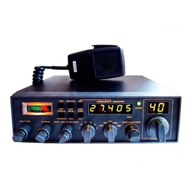 Rádio Amador  Px Voyager Vr-9000 Mk2 Envio Imediato Novo