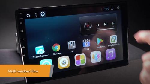 radio android 8.1 de 10¨ pulgdas +cámara+wifi+gps (año 2020)