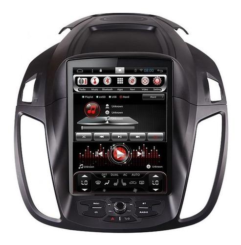 radio android ford escape 2012-2019