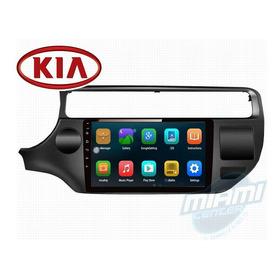 Radio Android Kia Rio 3,4 Y 5 2010-2015