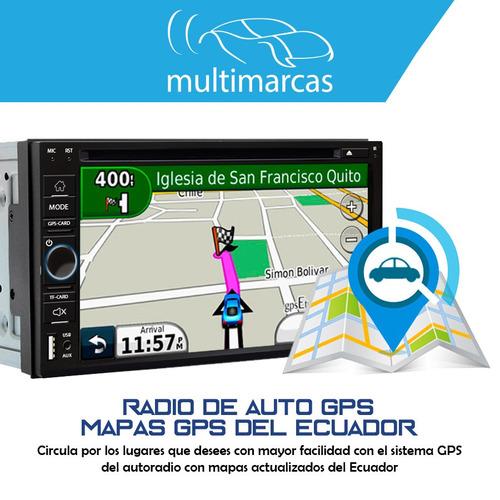 radio android wifi gps car play dvd usb sd