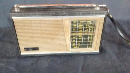 rádio antigo motoradio  com fm antigo frete grátis