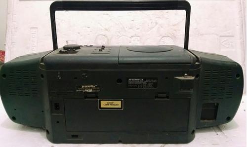 radio antigo semivox pcs-4230r placa para desmanche