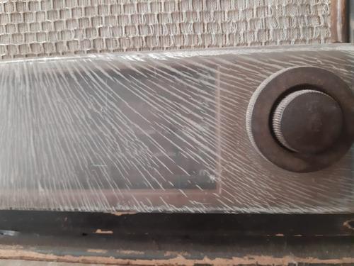 radio antigo som