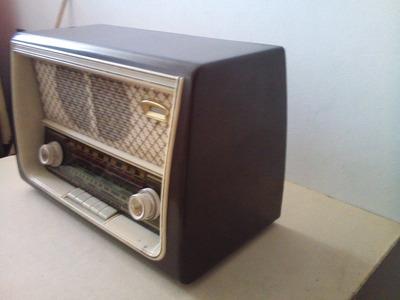 radio  antigua alemana