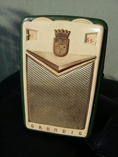 radio antigua grunding