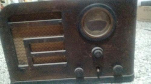 radio antigua philco