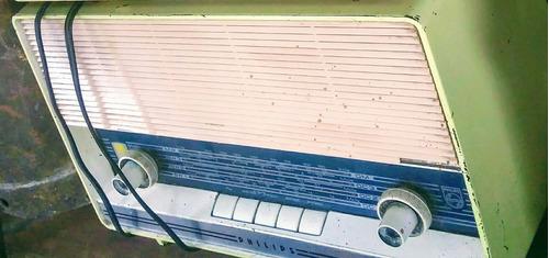 radio antiguo marca philips