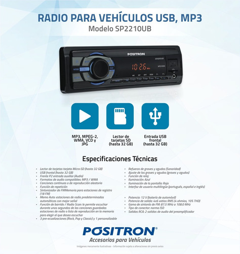 radio auto mp3