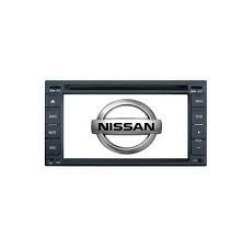 radio auto multimedia nissan note gps usb wifi