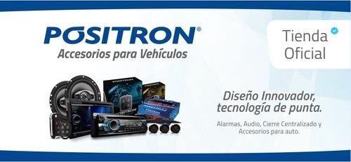 radio auto multimedia pósitron sp4330bt 3'' dvd usb sd aux