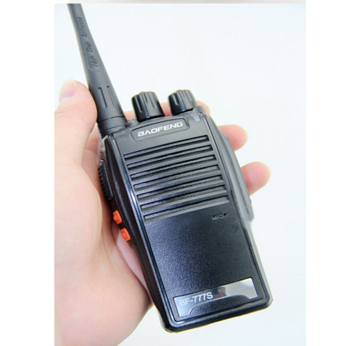 radio baofeng fone