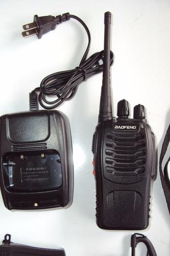 radio baofeng uhf